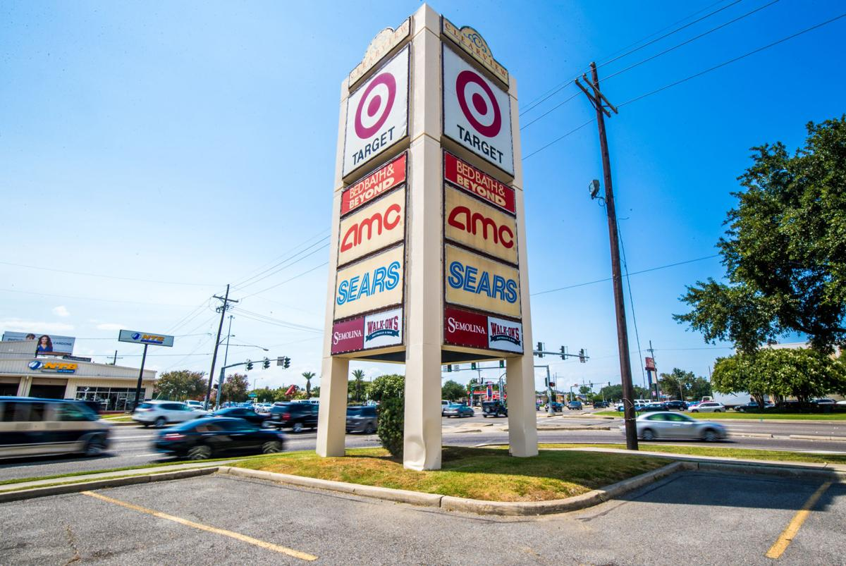 clearview shopping center owners buy sears property plan
