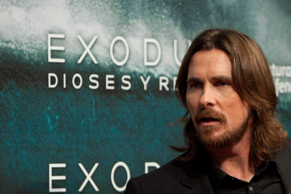 Morocco's banning of 'Exodus' film causes controversy _lowres
