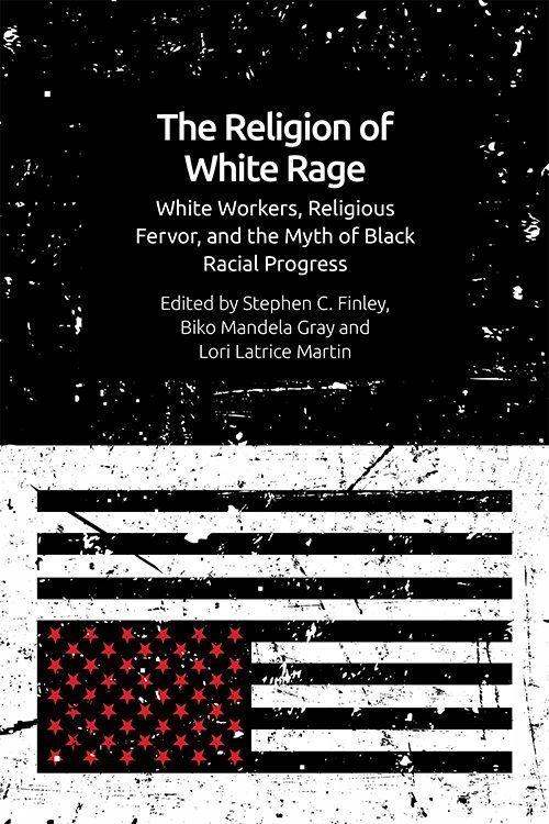 religion of white rage book cover