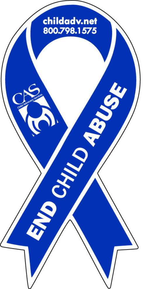 Child Advocacy Services, LeBlanc's partner for effort _lowres