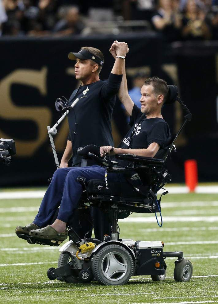 Gleason Documents The Devastation Of Als And Steve