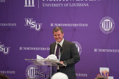 Head Coach Brad Laird Introduction