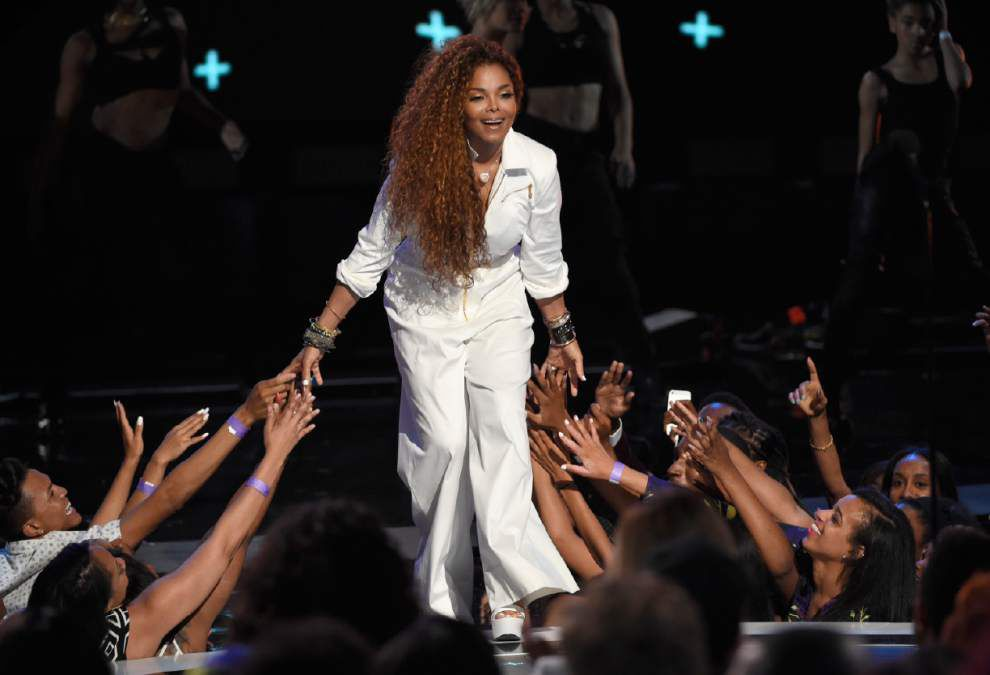 Janet Jackson concert promises 'attitude and energy to burn' _lowres