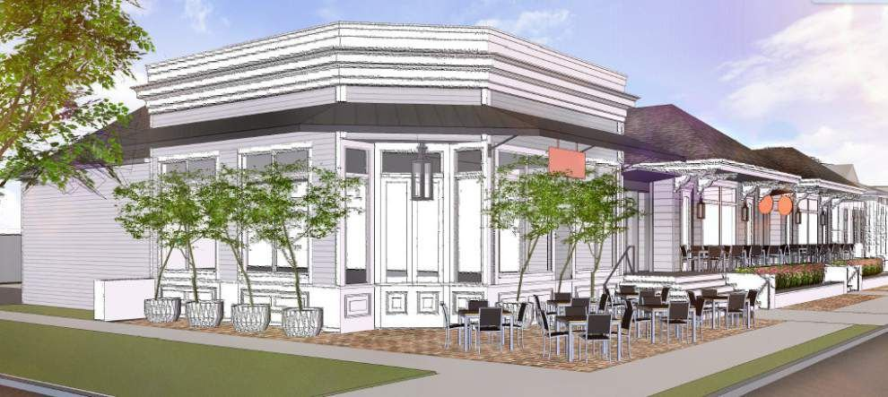 New York City restaurateurs to open eatery at Magazine and Nashville _lowres