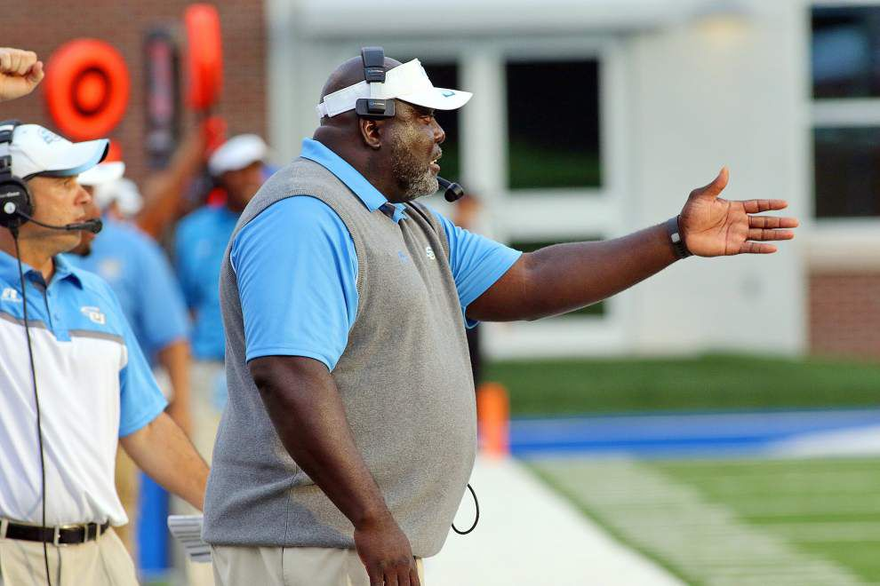 Southern, Valley look to bounce back _lowres