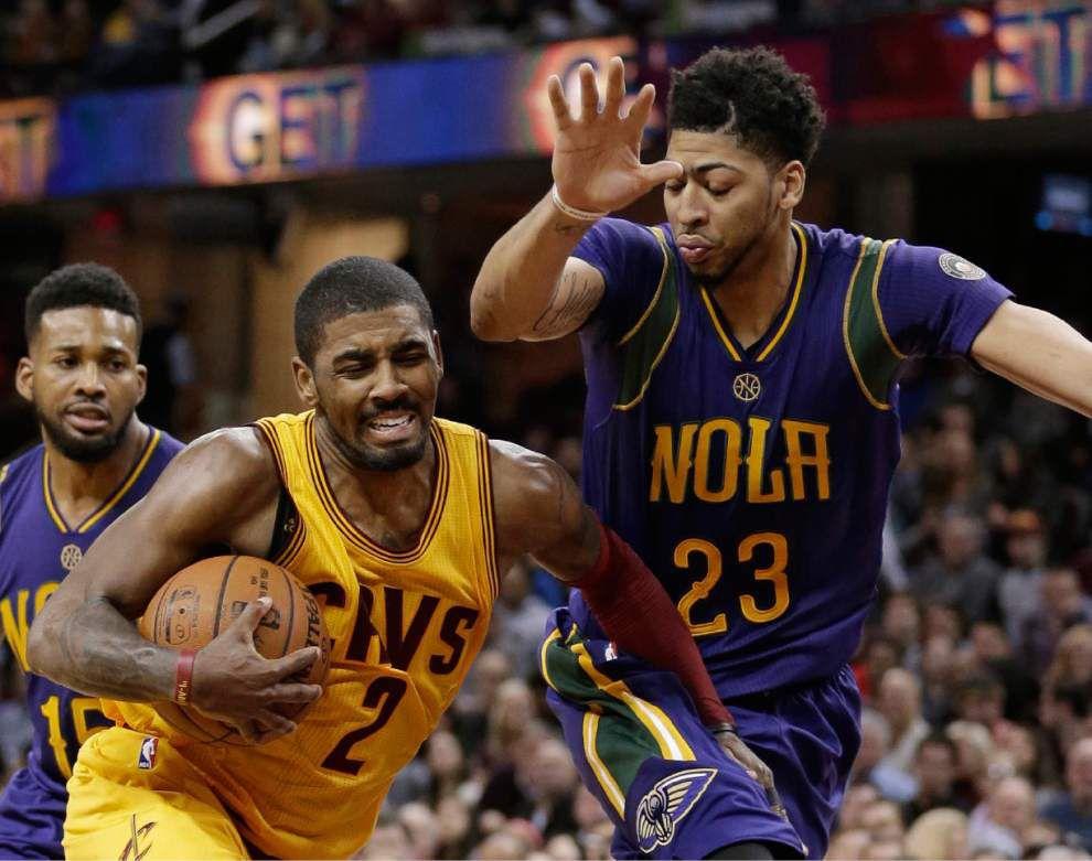 Pelicans' disastrous season leads to plummeting TV ratings, dead last ranking in league viewership _lowres