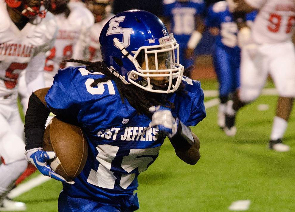 Turnovers turn the tide as East Jefferson rallies past Riverdale _lowres