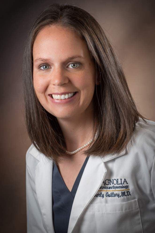 Dr. April Sandifer joins North Oaks physicians _lowres