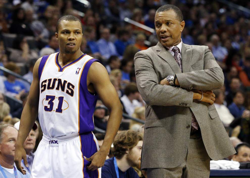 Lewis: Lots of guys could have been the 'right' coach for the Pelicans, but Alvin Gentry was the way to go _lowres