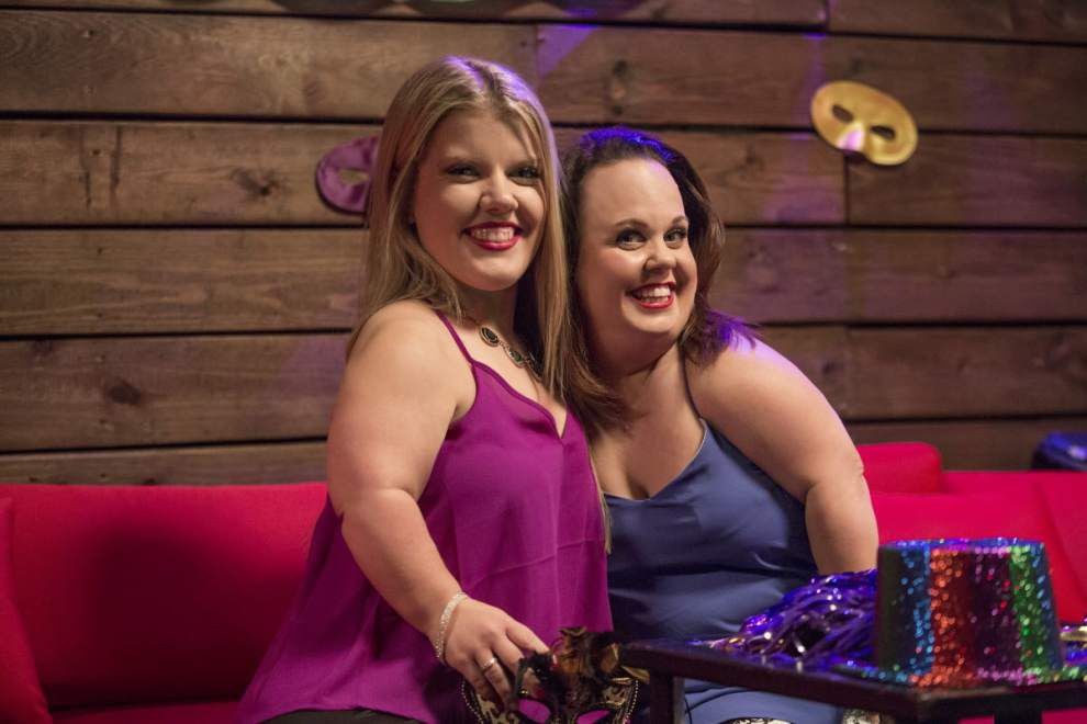 Little women, Big Apple: Baton Rouge's Misty Irwin brings Southern sass to Lifetime series, 'Little Women: NY' _lowres