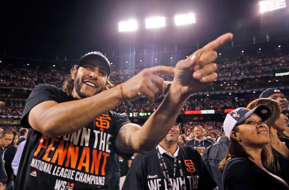 Every other year, it's simply the Giants' year _lowres