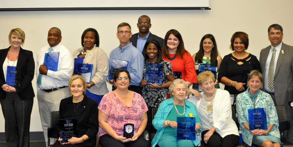 Awards recognize child advocacy work _lowres