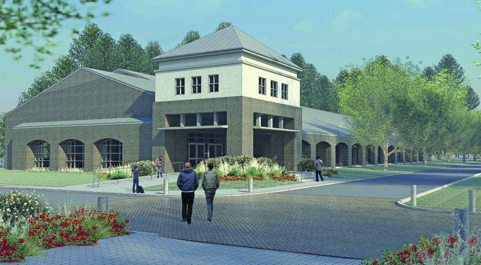 St. Martinville land donated for new SLCC Evangeline campus _lowres