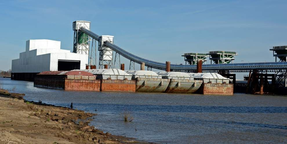 Nucor to shut St. James mill until prices improve _lowres