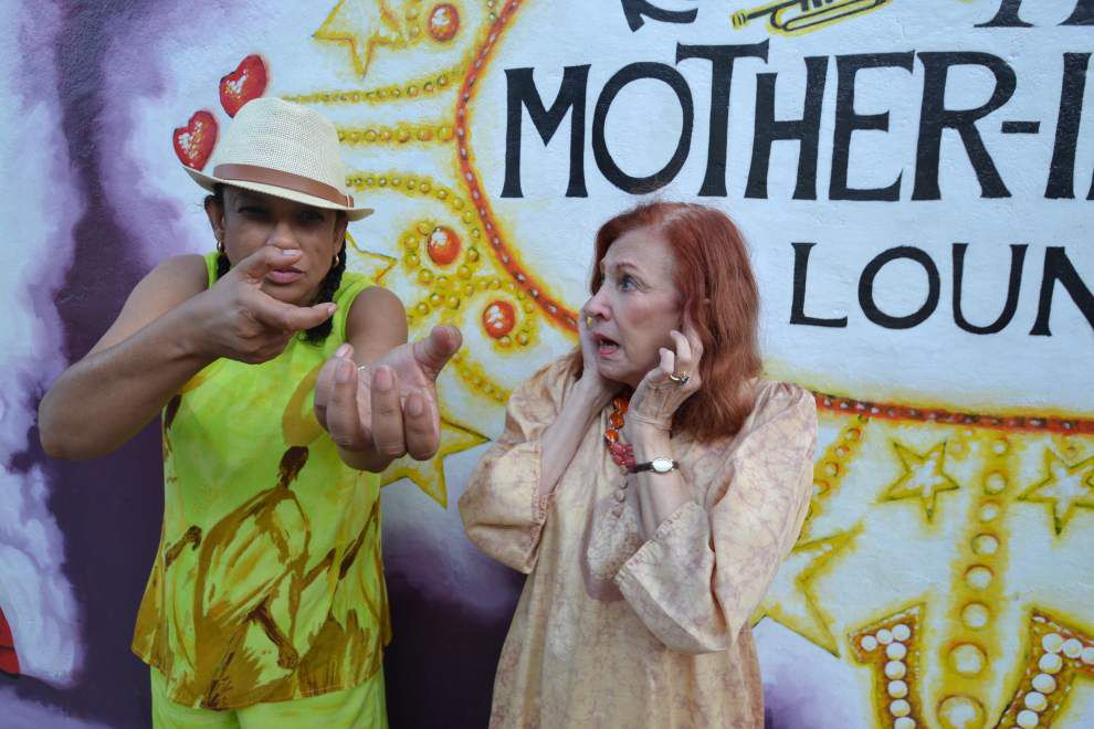 Survivors tell the tale in 'Katrina: Mother-in-Law of Them All' _lowres