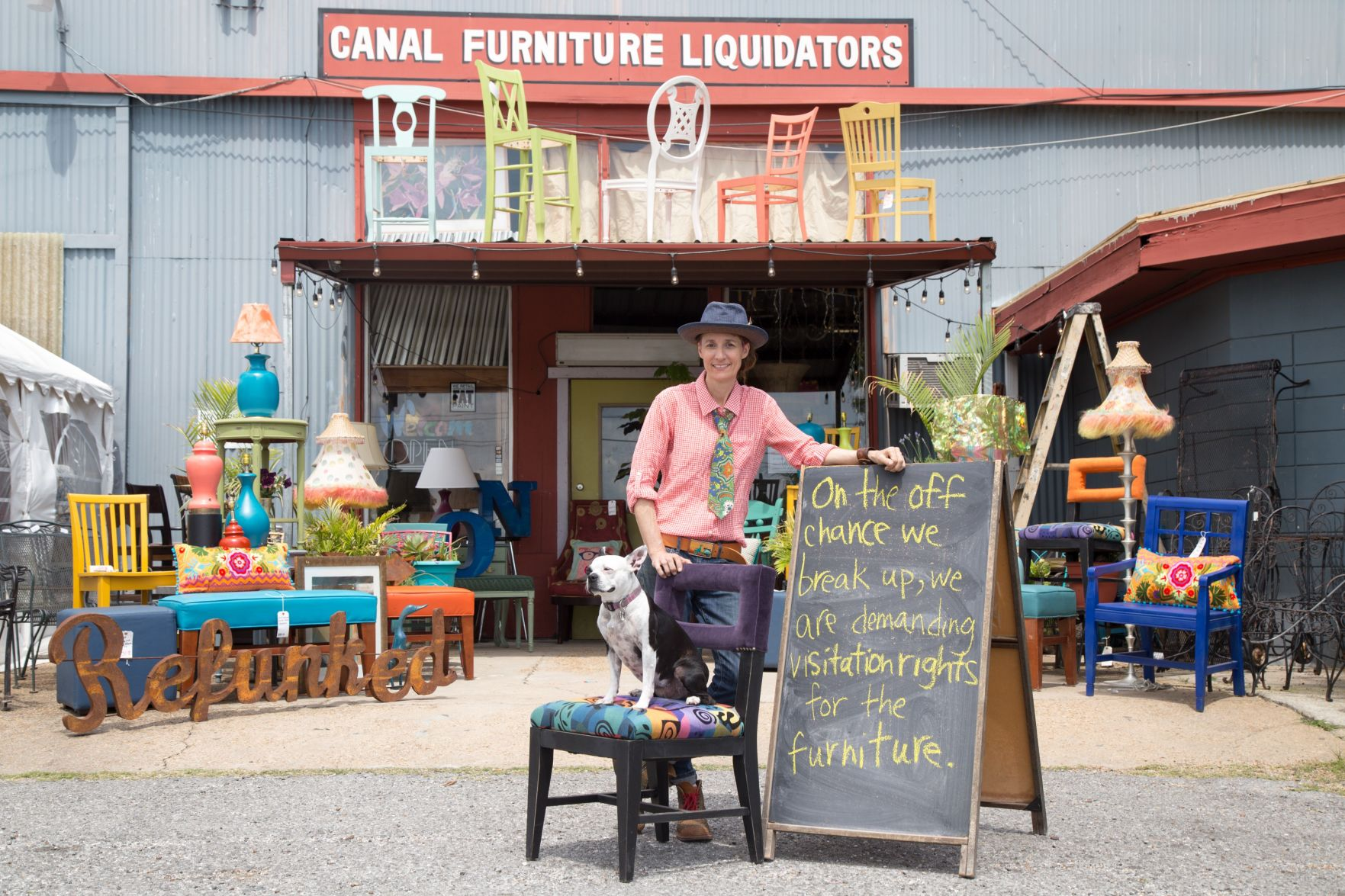 Bon Whatu0027s Next For Canal Furniture Liquidators After The April 23 Fire_lowres