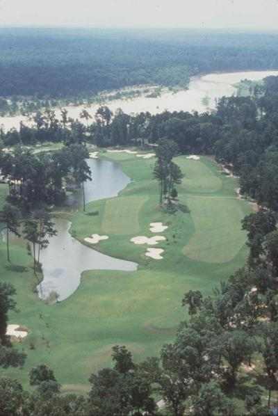 Tax dispute involving The Bluffs golf course leads to investigation of Louisiana Tax Commission _lowres