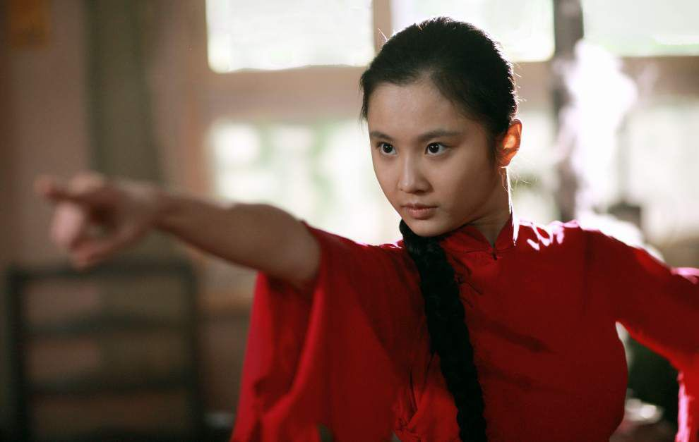 Review: 'Coming Home' a moving drama from China _lowres