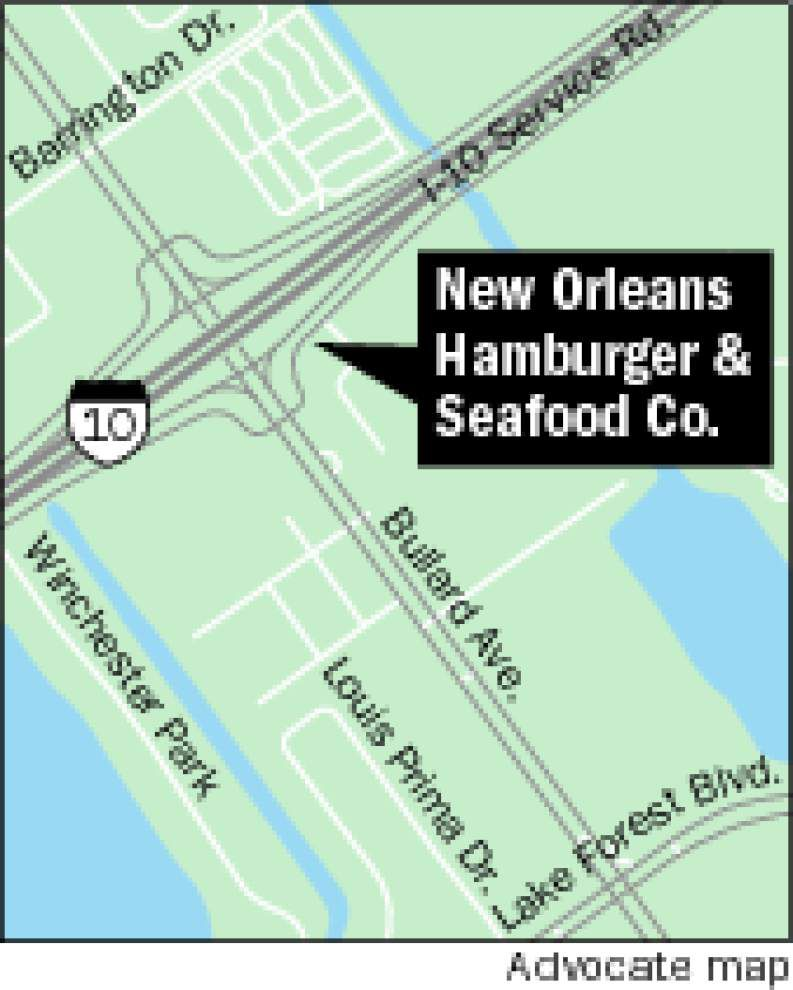 Local restaurant group expanding to New Orleans East, an area hungry for more eateries _lowres