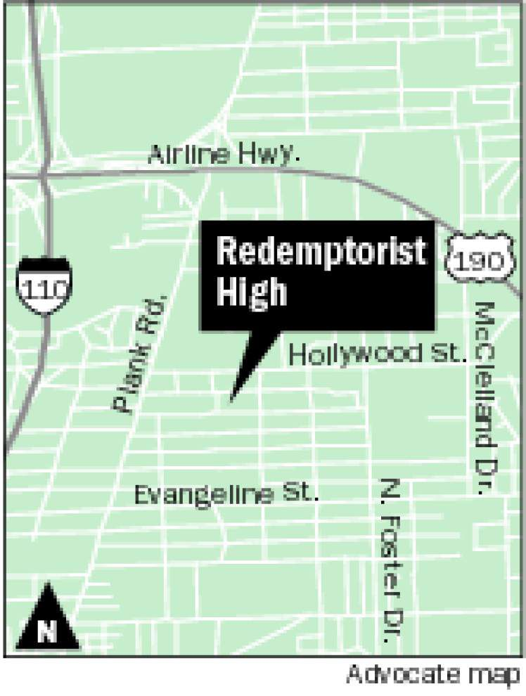 Cristo Rey to move into former Redemptorist High School; here are its next steps _lowres