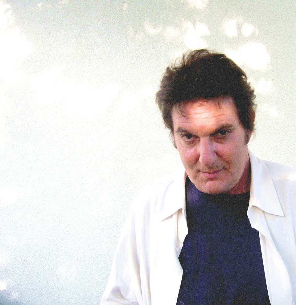 Long-vanished composer of hits 'Secret Agent Man' and 'Eve of Destruction' P.F. Sloan to play at Ponderosa Stomp _lowres