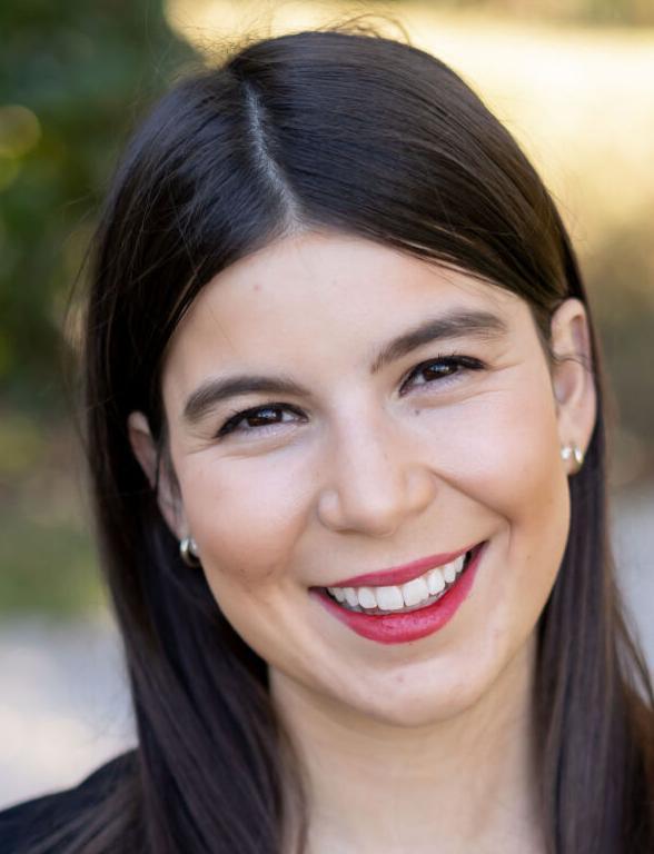 Tatiana Gonzalez Quiroga