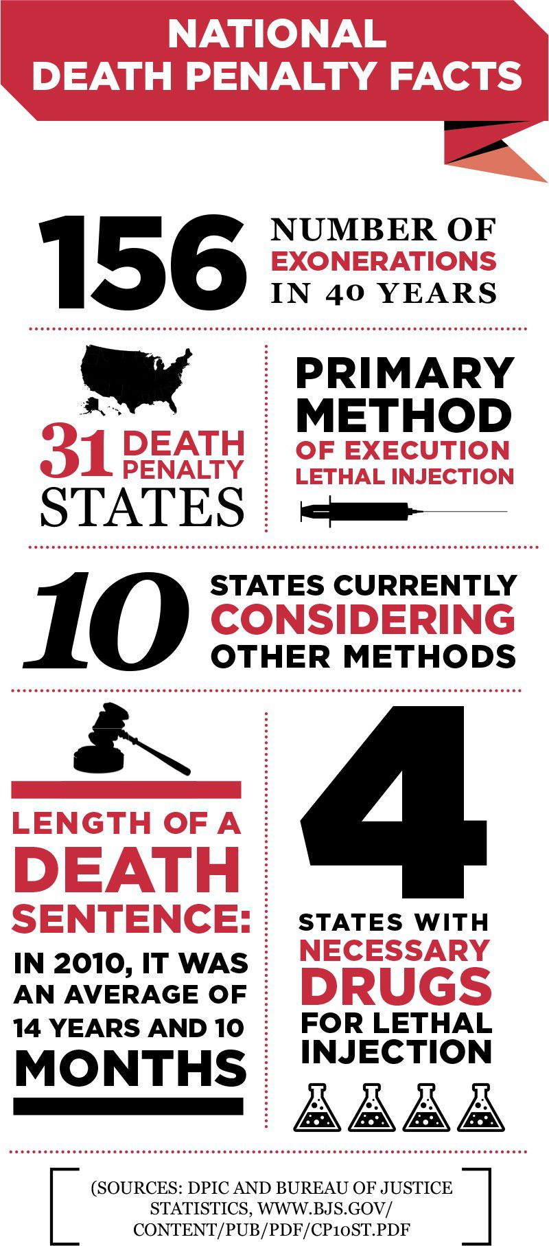Bill to end death penalty in Louisiana killed in House committee_lowres