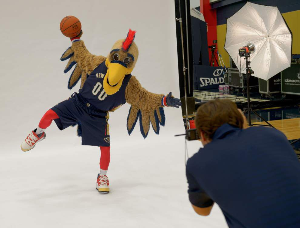 Ted Lewis: Better may not be enough to get Pelicans in playoffs _lowres