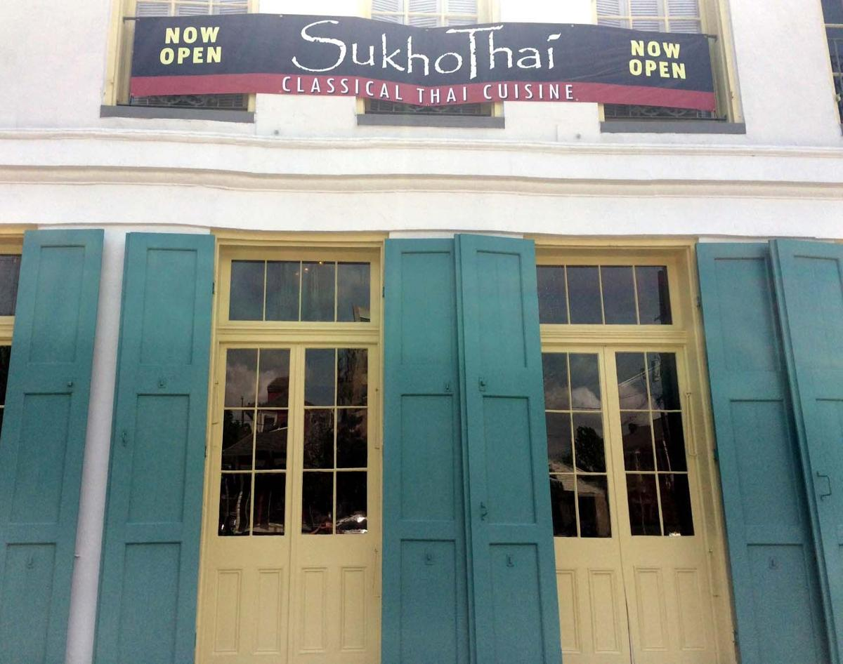 New locations for SukhoThai, Nine Roses now open   The Latest ...