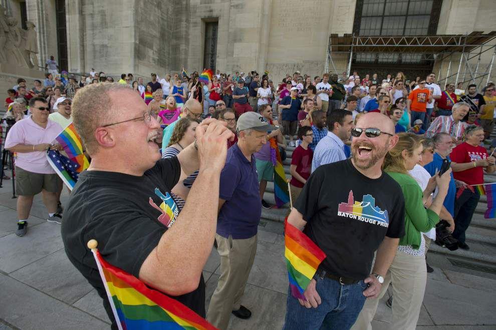 Gay church baton rouge