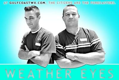 Weather Eyes | News coverage | theadvocate com