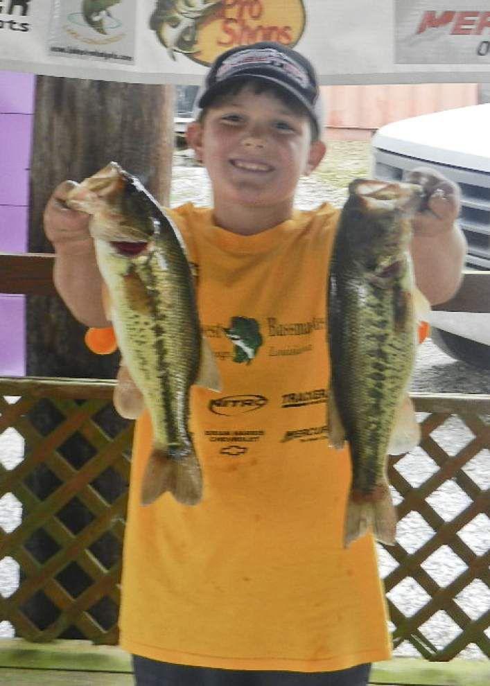 Bayou Black, Grand Isle areas among week's top fishing targets _lowres