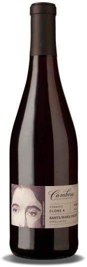 Wine of the week: 2014 Cambria Pommard Clone 4 Pinot Noir_lowres