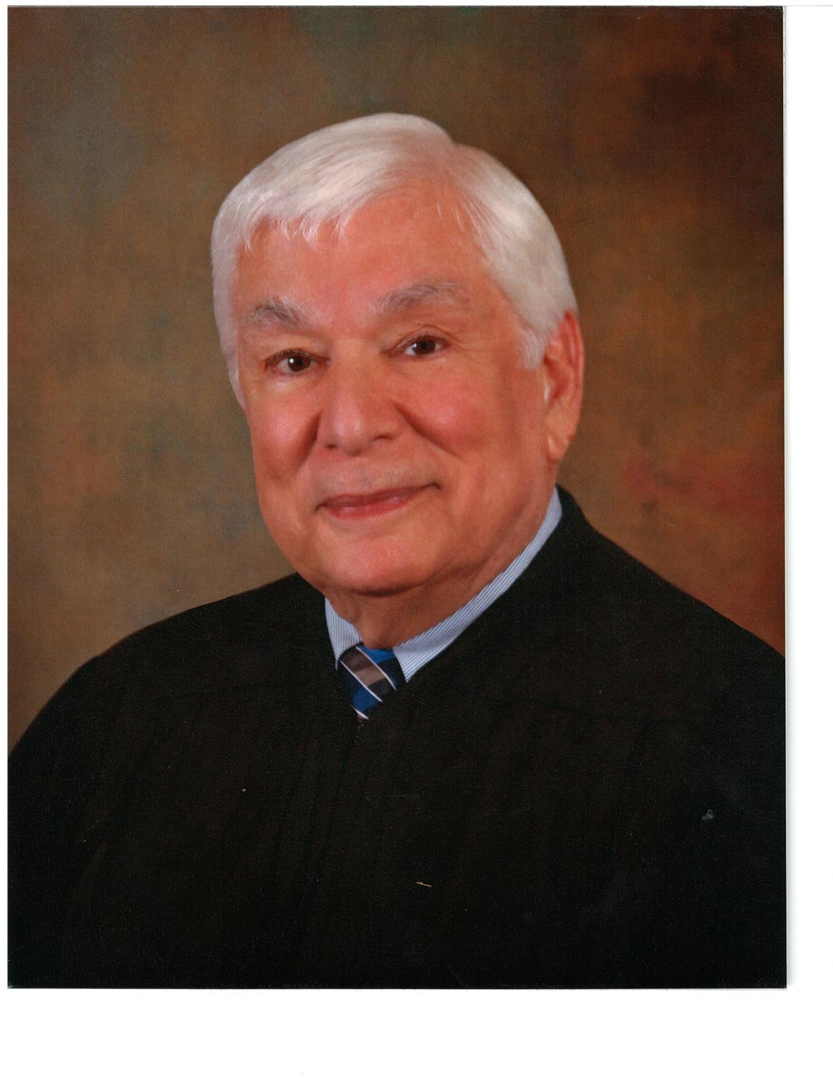 judge graphia
