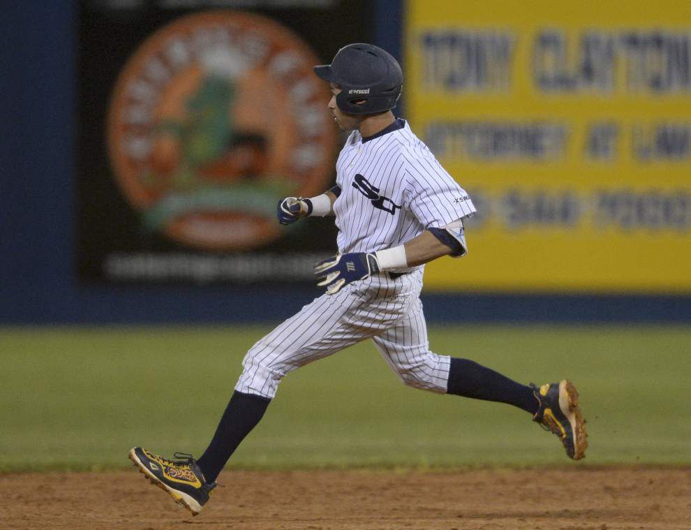 Texas Southern rallies past Southern, wins series opener 13-5 _lowres