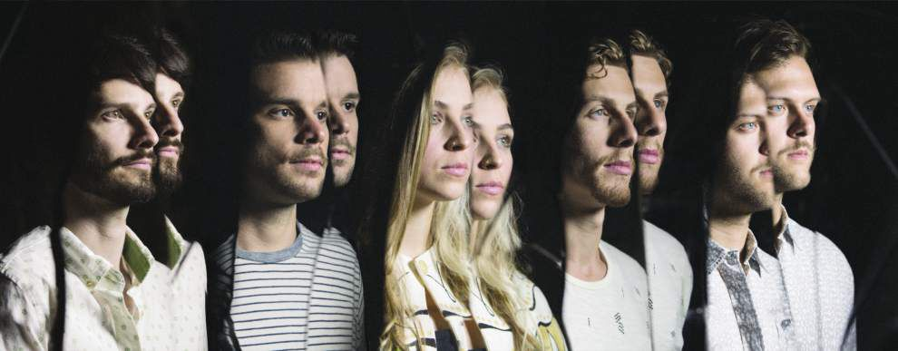 Lafayette's own Givers return with new single _lowres