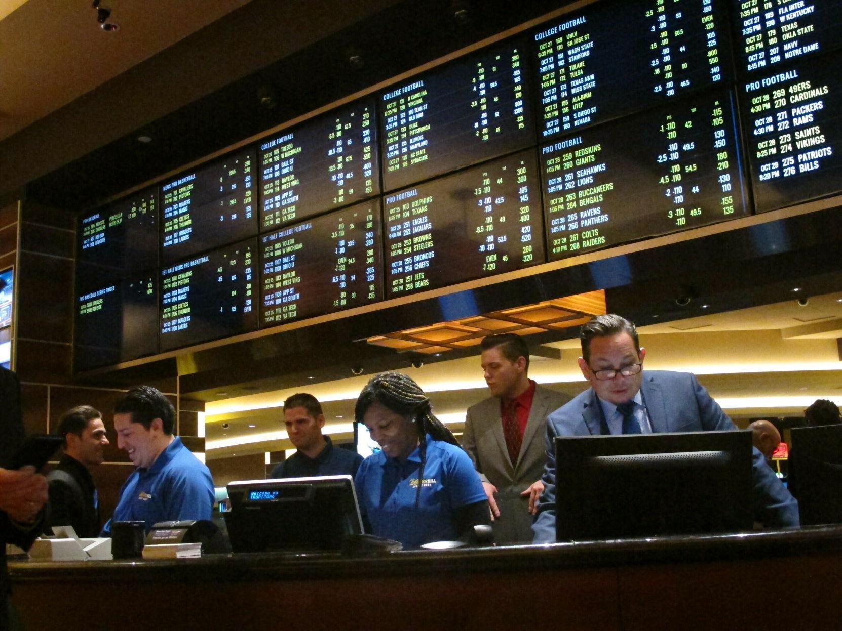 Online sports betting louisiana bet on broad street
