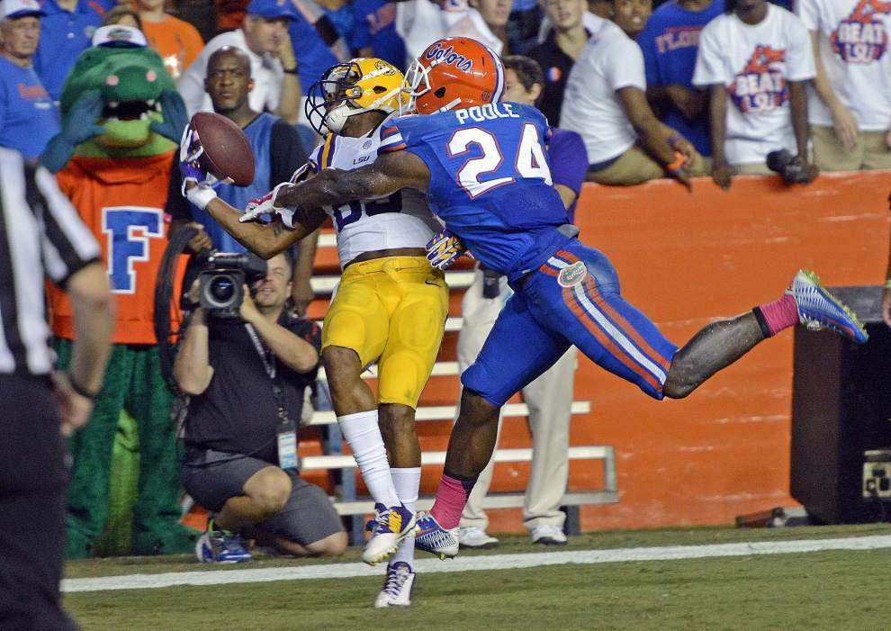 Photos: LSU battles Florida _lowres