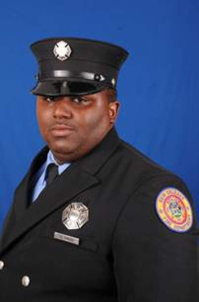 New Orleans firefighter dies in motorcycle accident Sunday night _lowres