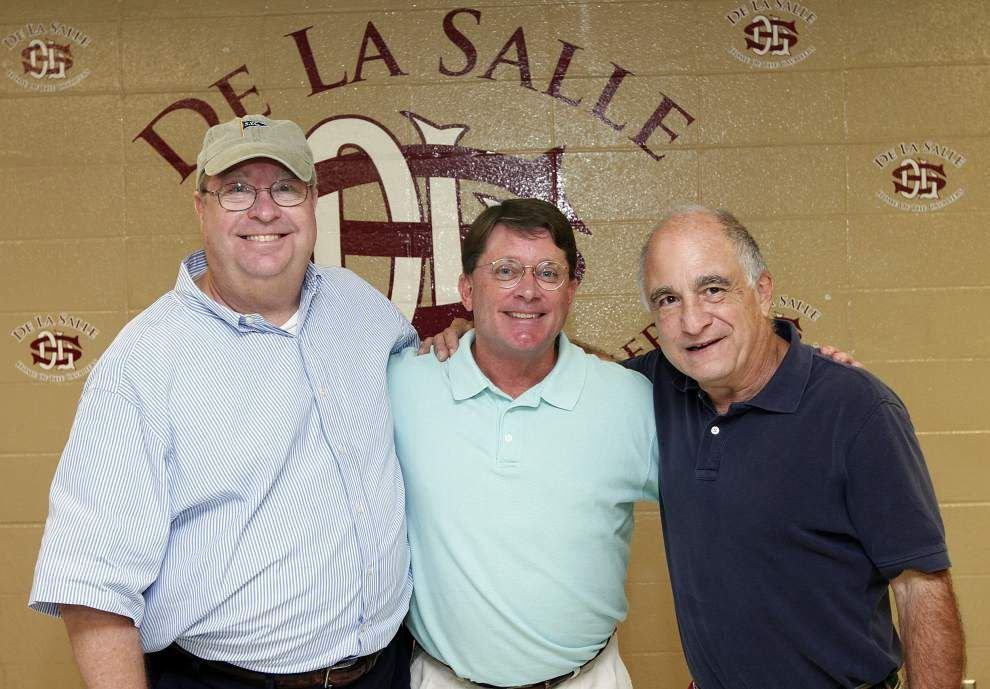 Nell Nolan: St. Jude in the Big Easy, Crimestoppers gala, De La Salle summer alumni party _lowres