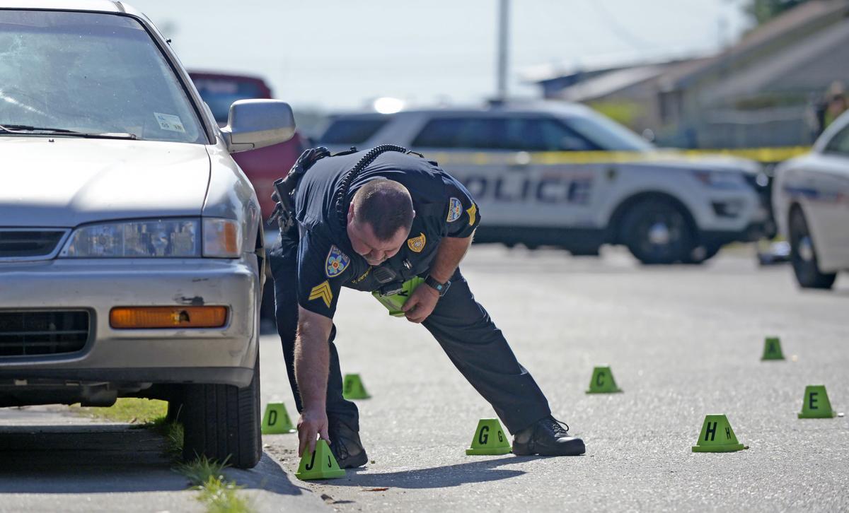 Despite dip in 2018, Baton Rouge's murder rate still high