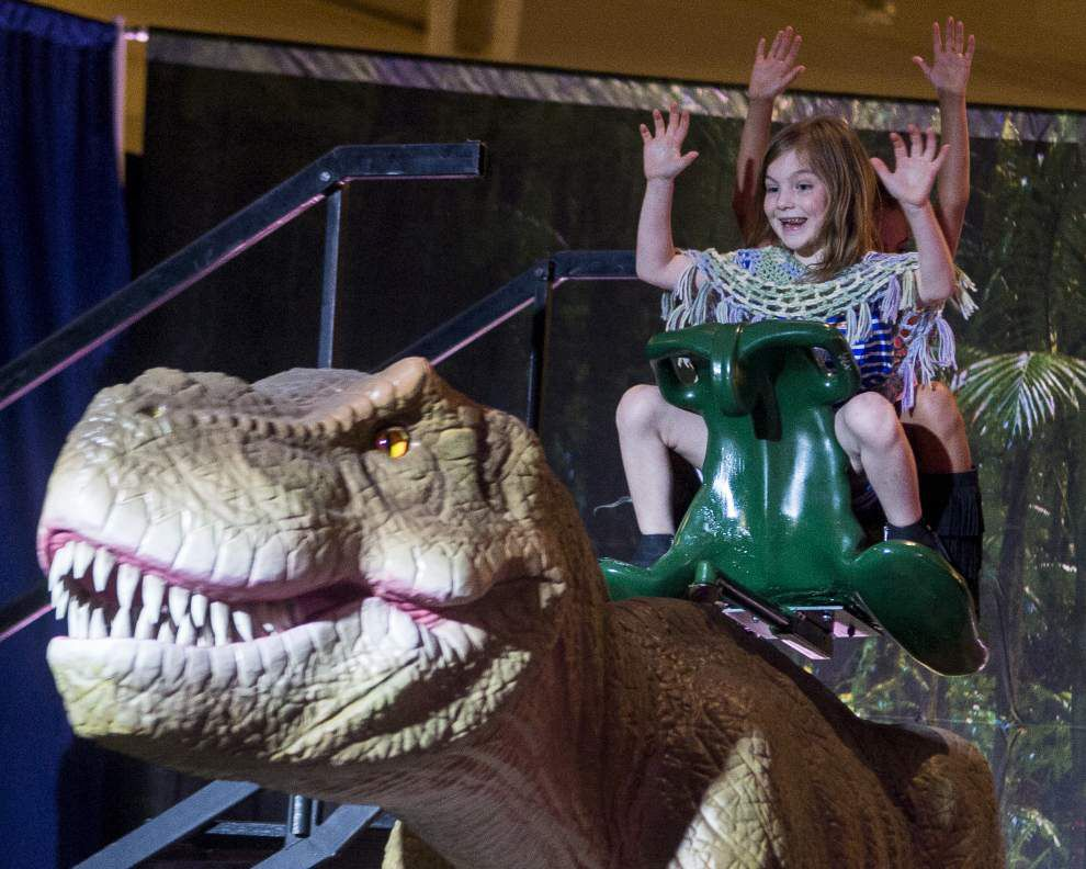 Photos: Discover the Dinosaur _lowres