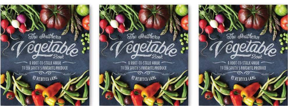 Side Dish: Guide to cooking Southern-style vegetables _lowres