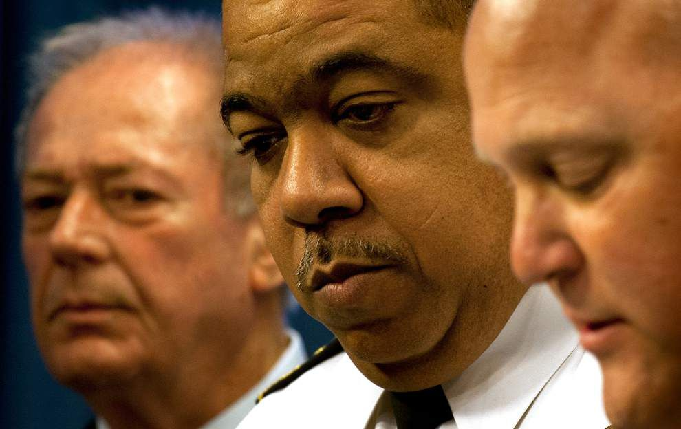 Mayor pledges overhaul of NOPD sex crimes unit in wake of blistering report _lowres