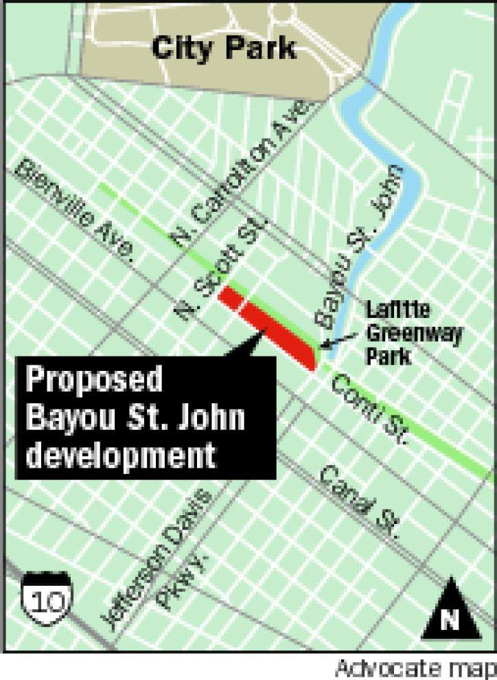 Businessman Sidney Torres plans large, upscale development in underused Mid-City tract _lowres