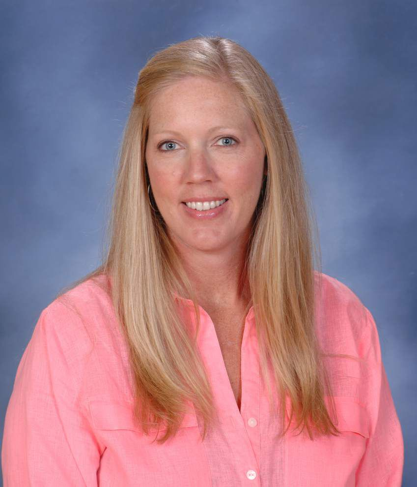 Sacred Heart in BR names assistant principal _lowres