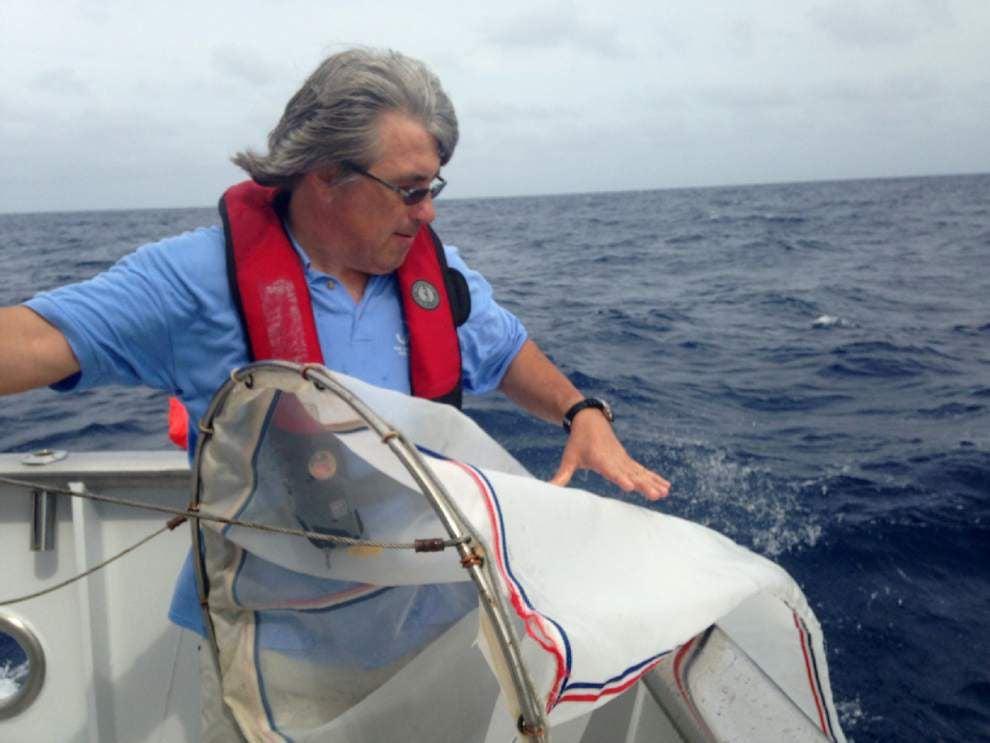 'Aliens of sea' provide new insight into evolution _lowres
