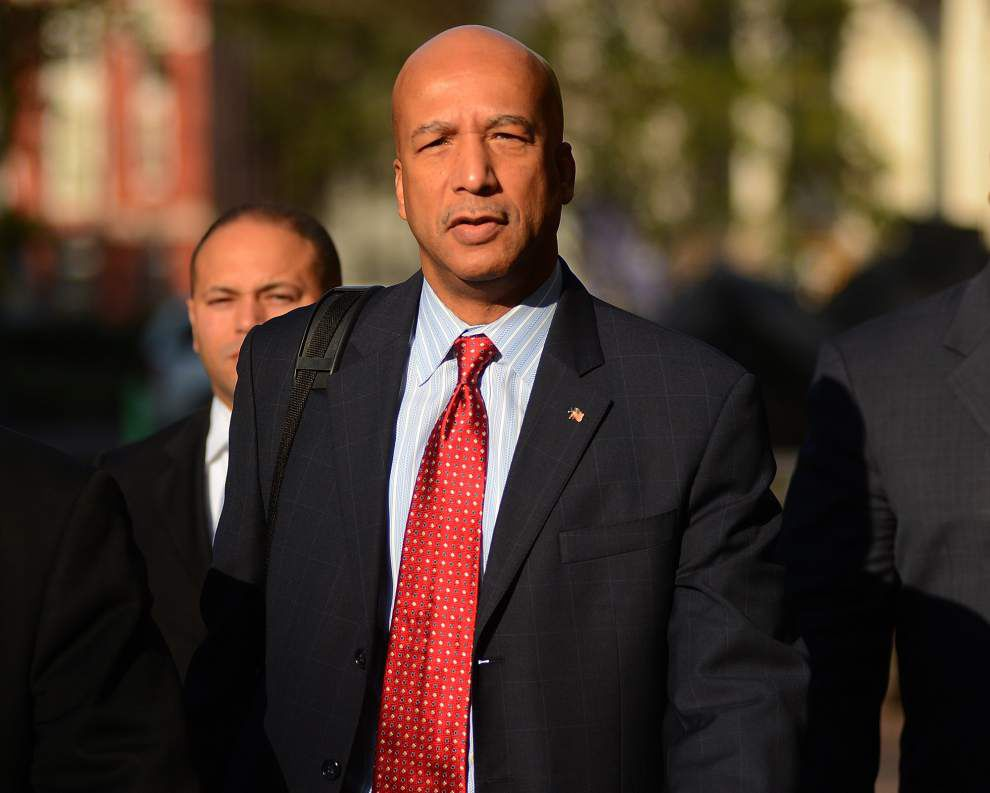 Our Views: Nagin doesn't deserve a break _lowres