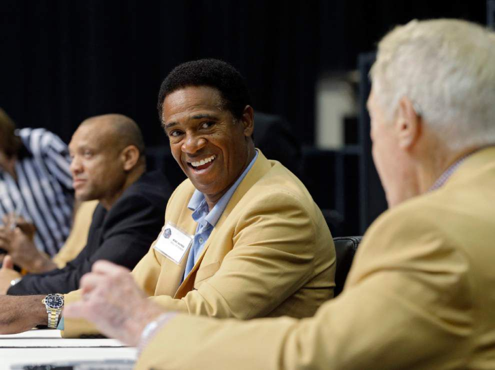 Hall of Famers say Michael Sam will be accepted _lowres