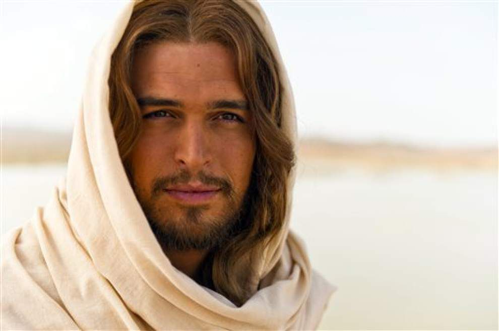NBC plans miniseries sequel to 'The Bible' _lowres